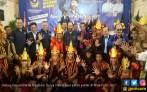 2.500 Warga Nias Siap Menangkan Jokowi - Ma'ruf - JPNN.COM