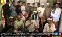 Jokowi Buka Data Tanah Prabowo, Humphrey: Itu Pidana