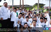 Kementan Dorong Kerja Sama Program Santri Tani dan OPOP - JPNN.com