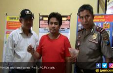 Sudah Lima Tahun Pria Ini Mencuri Uang Kotak Amal Gereja Tanpa Ketahuan - JPNN.com