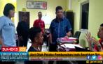 Dalang Pembunuhan Inah Antimurti Serahkan Diri ke Polda Sumsel - JPNN.COM