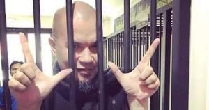 Ahmad Dhani Titip Surat Khusus untuk Prabowo, Isinya Misterius - JPNN.COM