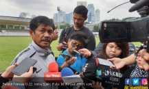Piala AFF U-22, Timnas Indonesia vs Myanmar: Indra Sjafri Puji Lawan