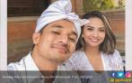 Duh Kasihan, Vanessa Angel Dicampakkan Kekasih - JPNN.COM