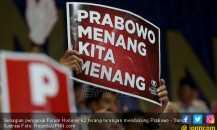 Ini Pesan Prabowo untuk Honorer K2