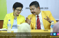 Erwin Ricardo Silalahi Ajak Masyarakat Jadi Agen Antihoaks - JPNN.com