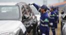 Kinerja Ekspor Toyota Kembali Diapresiasi Pemerintah - JPNN.com