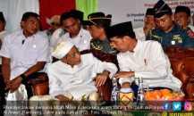 Dukung Fatwa Mbah Moen dan Keputusan Mukernas PPP Bogor