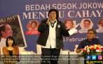 Siti Nurbaya: Kebijakan Jokowi soal Infrastruktur Demi Ketahanan Wilayah - JPNN.COM