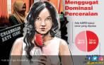 Setahun Ada Tambahan 5.235 Janda di Surabaya karena Perceraian - JPNN.COM
