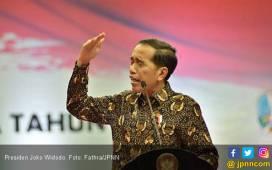 Jokowi: Pak Wapres dan Gubernur DKI Sebut Angka Rp 100 T - JPNN.COM