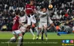 Ditahan West Ham, Liverpool Gagal Menjauh dari Manchester City - JPNN.COM