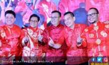 Daniel Johan Kenang Kembali Peran Gus Dur Untuk Imlek di Indonesia