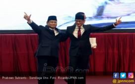 Kalau Membaca Trend, Prabowo - Sandi sudah Menang - JPNN.COM