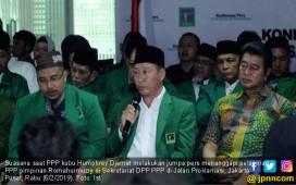 Humphrey Kecewa Jokowi Lancarkan Serangan Personal ke Prabowo - JPNN.COM