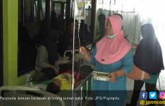 Status KLB Demam Berdarah Diperpanjang - JPNN.com