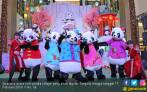Kejutan di Hari Imlek: 5 Karakter Panda Lucu Hadir Dalam Hoki Panda Village - JPNN.COM