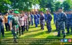 Selain Personel TNI dan Polri, Satpol PP Juga Sudah Siap Nih - JPNN.COM