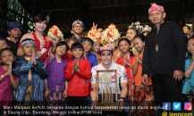 Jejak Marc Marquez di Bandung, dari Kujang Hingga Angklung