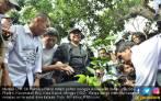 Usai Tanam Pohon, Siti Pastikan Situ Pladen Beji Direvitalisasi - JPNN.COM