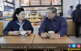 Mas AHY Ungkap Jenis Tindakan Medis pada Ibu Ani Yudhoyono - JPNN.COM