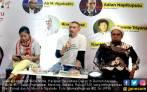 Nasihat Ngabalin dan Ajakan Rian Ernest untuk Milenial - JPNN.COM