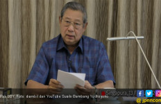 Pesan Pak SBY Sudah Sampai ke Prabowo - Sandi, Nih Buktinya - JPNN.com