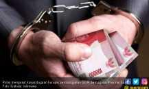 Usut Dugaan Korupsi Pembangunan GOR, Polisi Periksa Kadispora Sumut