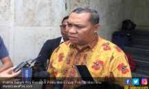 Pemprov Papua Setorkan Bukti Kejanggalan Pegawai KPK ke Polda Metro