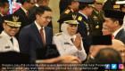 Pesan Presiden Jokowi untuk Mbak Khofifah dan Mas Emil di Jatim
