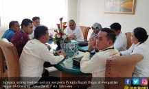 Mediasi Gagal, Sidang Sengketa Pilkada Bupati Bogor Berlanjut