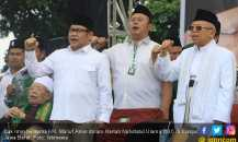 Cak Imin Sebut 98 persen Nahdliyin Pilih Jokowi - Ma'ruf