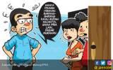Kisah Istri Hobi Uh Ah Uh Ah dengan Tetangga demi Barang Mewah