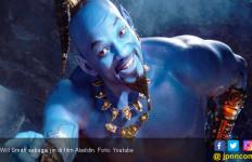 Aladdin Versi Baru yang Bikin Lupa Buka Puasa - JPNN.com