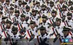 27 Tentara Garda Revolusi Tewas Dibom, Iran Bersumpah Balas Dendam - JPNN.COM