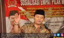 Simak! Permintaan Khusus Wakil Ketua MPR Hidayat Kepada Karang Taruna Depok
