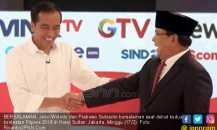 Pengamat: Jokowi Kuasai Debat Kedua Capres