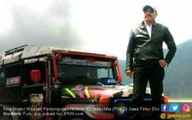 Eko Klaim Seluruh Honorer K2 Berharap Rekrutmen PPPK Gagal - JPNN.COM