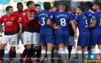 Chelsea vs MU: Awas, Teror Setan Merah - JPNN.COM