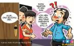 Rencana Menikah Berantakan Gara-Gara Goyangan Maut Mantan - JPNN.COM
