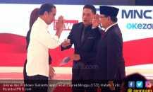 Pengamat: Jokowi Galak, Prabowo Terlalu Baik