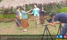 Lewat Lagu, Bravo 5 Ajak Perempuan Menangkan Jokowi