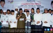 6 Pernyataan Kiai Bogor Timur untuk Menangkan Jokowi - Ma'ruf - JPNN.COM