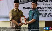 HNW Ajak Pesilat jadi Benteng Bangsa dan Budaya Indonesia