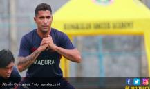 Sesumbar Bomber Madura United Jelang Lawan Persebaya