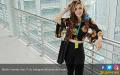 Barbie Kumalasari Ogah Buktikan Tas Hermes Miliknya Asli - JPNN.COM