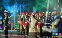 Bawa Rp 284 Triliun, Pangeran MBS Disambut Bak Raja di Pakistan - JPNN.COM