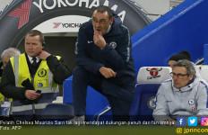 Serie A Menunggu Lima Pelatih Buangan dari London - JPNN.com