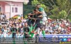 Amido Balde Ngamuk, Persebaya Hancurkan Persidago - JPNN.COM