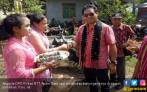 Andre Garu Berharap Jokowi Beri Perhatian Khusus pada Aspek Pendidikan - JPNN.COM